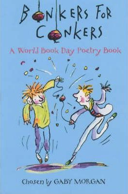 Bonkers for Conkers:World Book Day