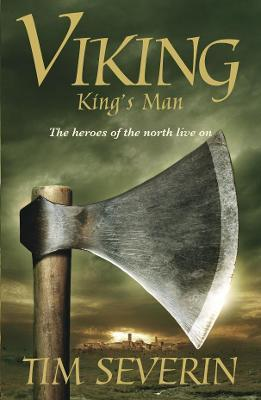King's Man Cover Image