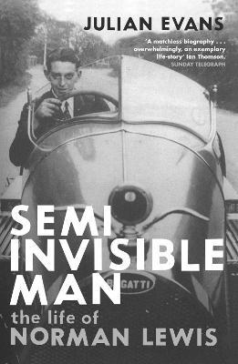 Semi-Invisible Man
