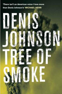 Tree of Smoke Cover Image