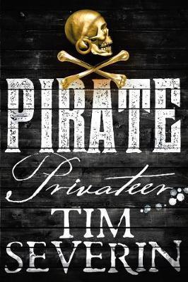 Privateer Cover Image