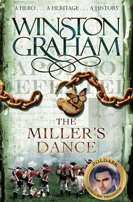 The Miller's Dance Cover Image