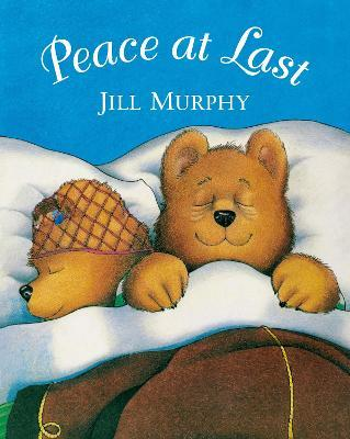 Peace at Last Big Book
