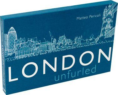 London Unfurled