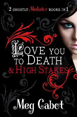 Murder With High Steaks (The Vampire Mysteries Book 3)