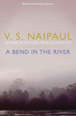 A Bend in the River Cover Image