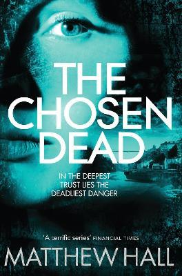 The Chosen Dead Cover Image
