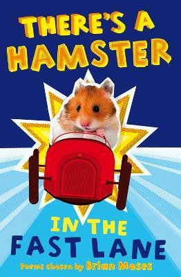 There's a Hamster in the Fast Lane