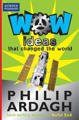 Wow! Ideas that changed the world