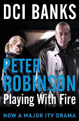 DCI Banks: Playing With Fire Cover Image