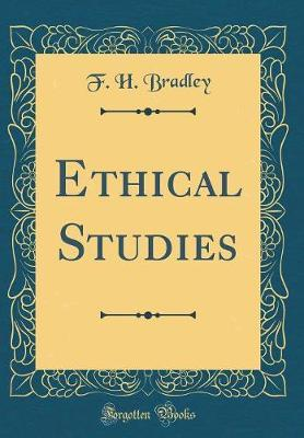 Ethical Studies (Classic Reprint)
