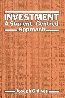 Investment: A Student Centred Approach
