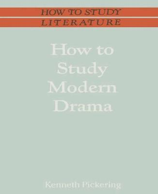 features of modern drama