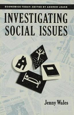 Investigating Social Issues