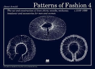 Patterns of Fashion 4