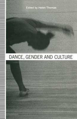 Dance, Gender and Culture