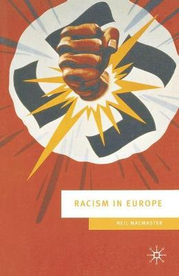 racism in europe Has europe forgotten its core values a new report from the european  commission suggests so.