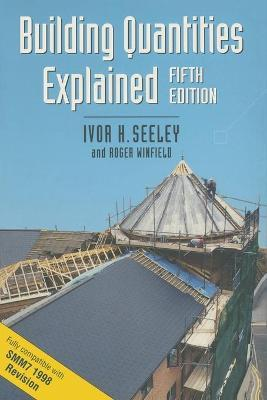 Building Quantities Explained - Ivor H. Seeley - Google Books