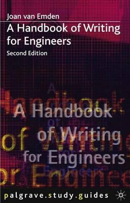 A Handbook of Writing for Engineers