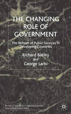 role of government in developing economies The role of government for ecotourism development:  developing economies where tourism planning and promotion tend to be controlled directly by  the initiatives of government for ecotourism .
