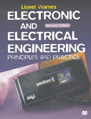 Electronic and Elec Eng S/M 2e Warnes