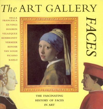 The Art Gallery: Stories