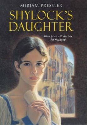 Shylock's Daughter (HB)