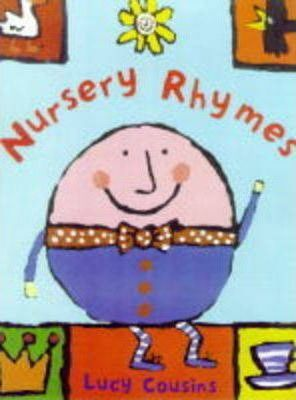 Lucy Cousins' Nursery Rhyme