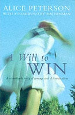 A Will to Win