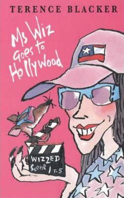 Ms Wiz Goes To Hollywood (hb)