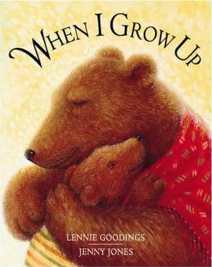 When I grow Up (HB)
