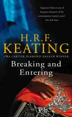 Breaking and Entering (hb)