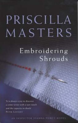 Embroidering Shrouds (HB)