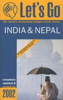 Let's Go 2002:India and Nepal