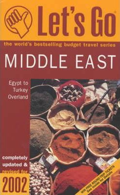 Let's Go 2002:Middle East