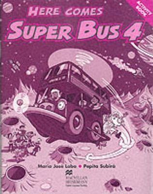 Here Comes Super Bus: 4
