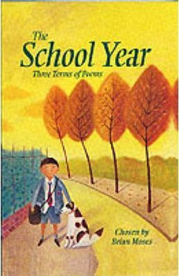 The School Year Poetry Book (HB)