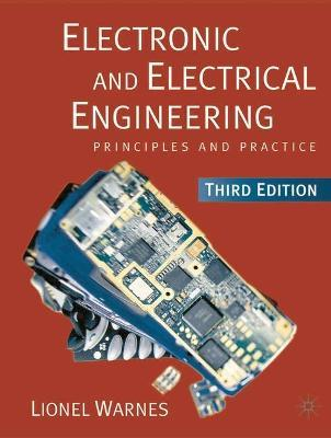 Electronic and Electrical Engineering 2002