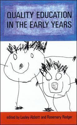 Quality Education in the Early Years