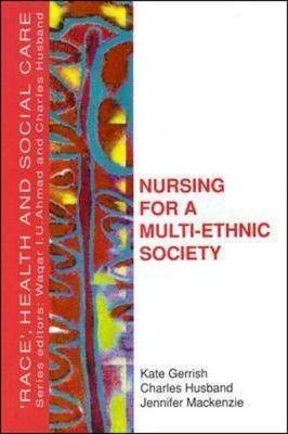 Nursing for a Multi-ethnic Society