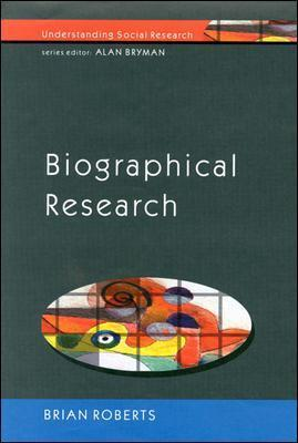BIOGRAPHICAL RESEARCH