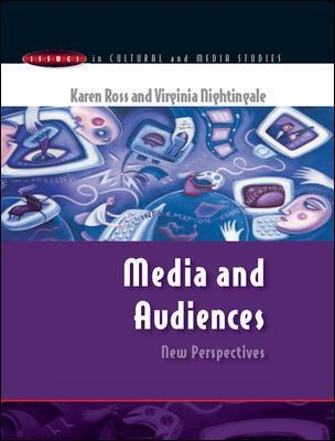 Media and Audiences: New Perspectives