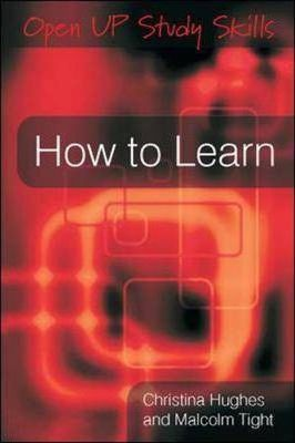 How to Learn