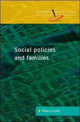 Social Policy and Families