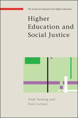 Higher Education and Social Justice