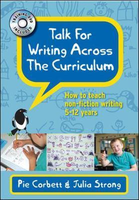 Talk for Writing Across the Curriculum