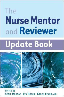 The Nurse Mentor and Reviewer Update Book