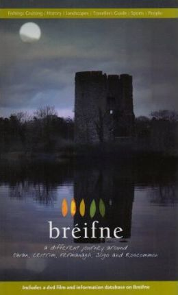 A Travel Guide to Breifne - The Lost Kingdom of Ireland