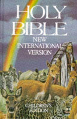 Bible: New International Version
