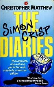 The Simon Crisp Diaries